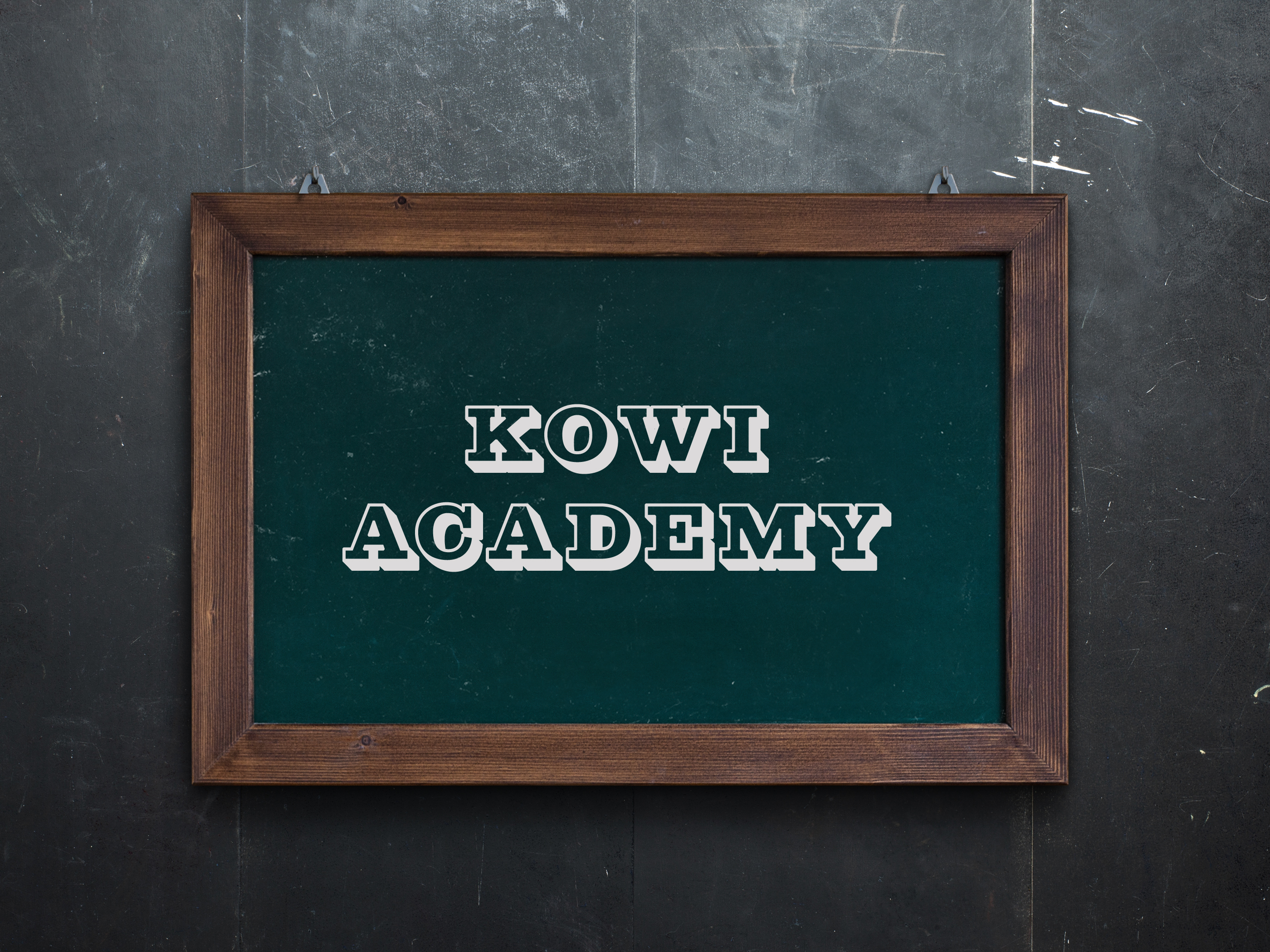 Gastvortrag: Alltag im Online Marketing | KoWi Academy