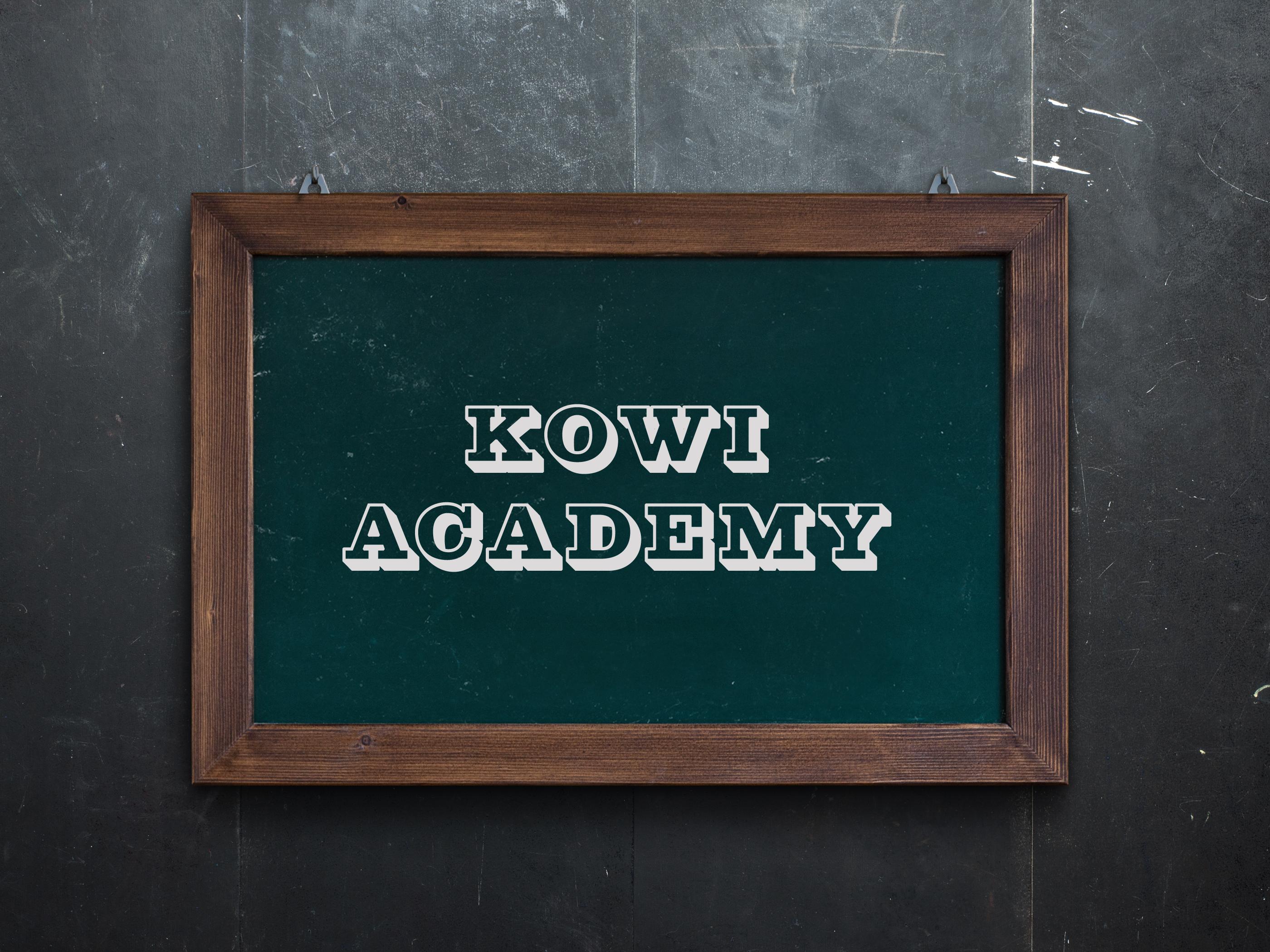 Praktikumsinfoabend | KoWi Academy